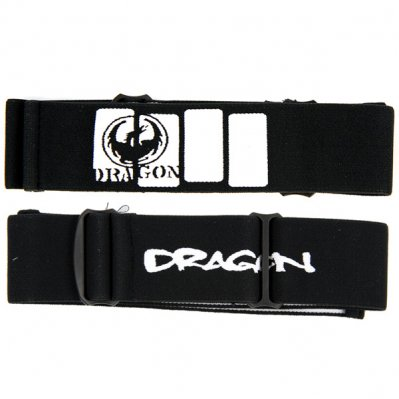 DRAGON DX DXS 3pack paski do gogli dragon