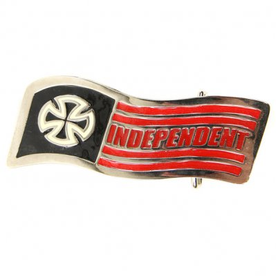 INDEPENDENT Buckles Quality Crafted klamra do paska