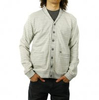 VOLCOM Button Up sweter