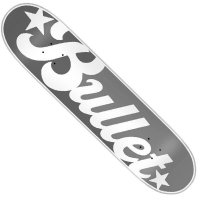 BULLET All Star deck do deskorolki