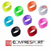 COMPRESSPORT HeadBand On/Off opaska do biegania