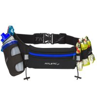 FITLETIC Hydration HD12 Fully Loaded pas do biegania
