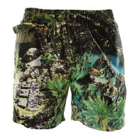 Rehab 17in Poolshort Multi