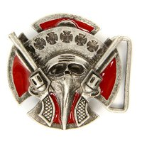 INDEPENDENT TT Savage Buckle klamra do paska