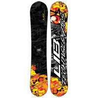 LIB TECH Hot Knife deska snowboardowa