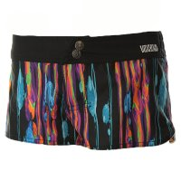 VOLCOM Back 2 boardshorty damskie