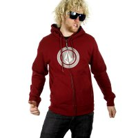 VOLCOM Circle Distoned bluza z kapturem