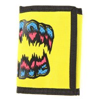 VOLCOM Creepy Teeth portfel