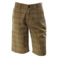 A091901 Frickin Plaid Short