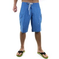 VOLCOM Maguro Stripe boardshorty