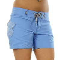 VOLCOM Metallics boardshorty damskie