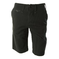 A091820 MORTON CHINO SHORT BLK