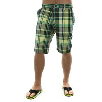 VOLCOM Plaino Plaid szorty