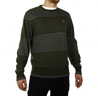 ZOO YORK Crossed Wires sweter