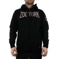 ZOO YORK Everzoo bluza z kapturem