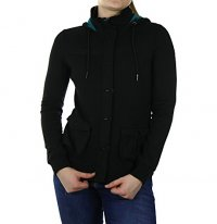 ZOO YORK Fleece Bomber bluza damska
