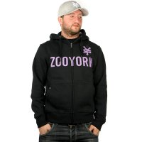 ZOO YORK Straight Core bluza z kapturem