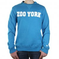 ZOO YORK Triple Double bluza