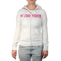 ZOO YORK Zoo Girls bluza z kapturem damska