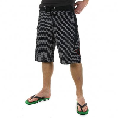 VOLCOM 2Ez Stripe boardshorty