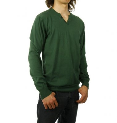 VOLCOM Double Time sweter