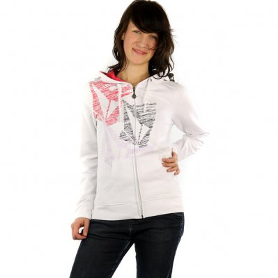 VOLCOM Flight Speed bluza z kapturem damska