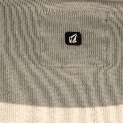 VOLCOM Rebel sweter Beżowy