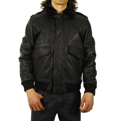 VOLCOM The Aviator kurtka